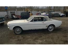 Picture of '66 Mustang - GO6D