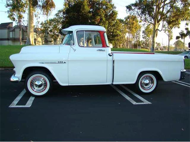 1955 Chevrolet Cameo For Sale On Classiccars Com