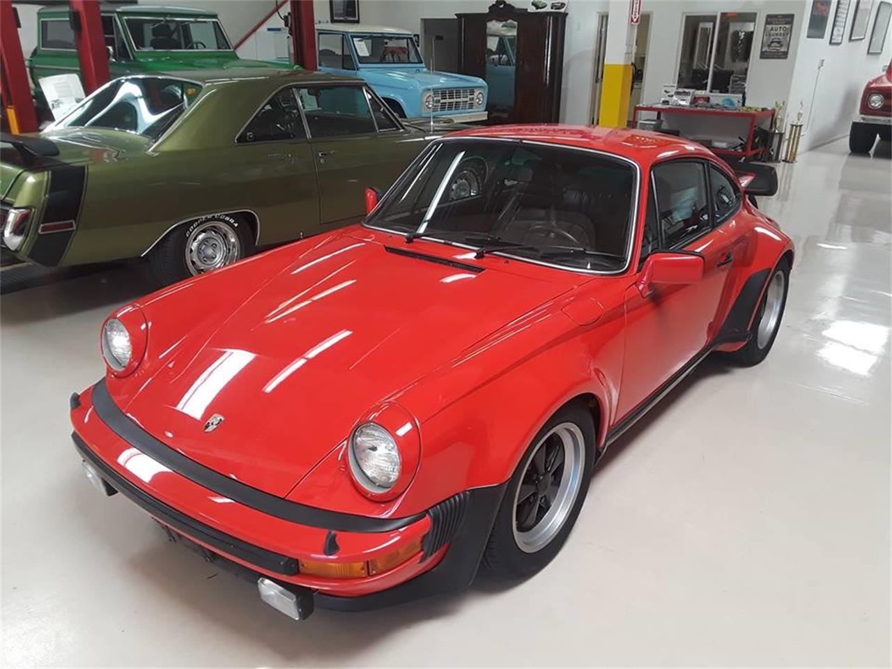 Large Picture of 1979 930 Turbo Offered by Precious Metals - GOQB