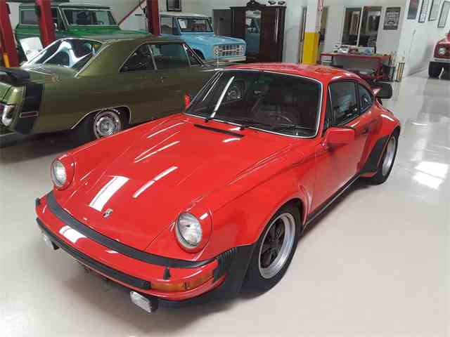 Picture of '79 930 Turbo located in California Offered by  - GOQB