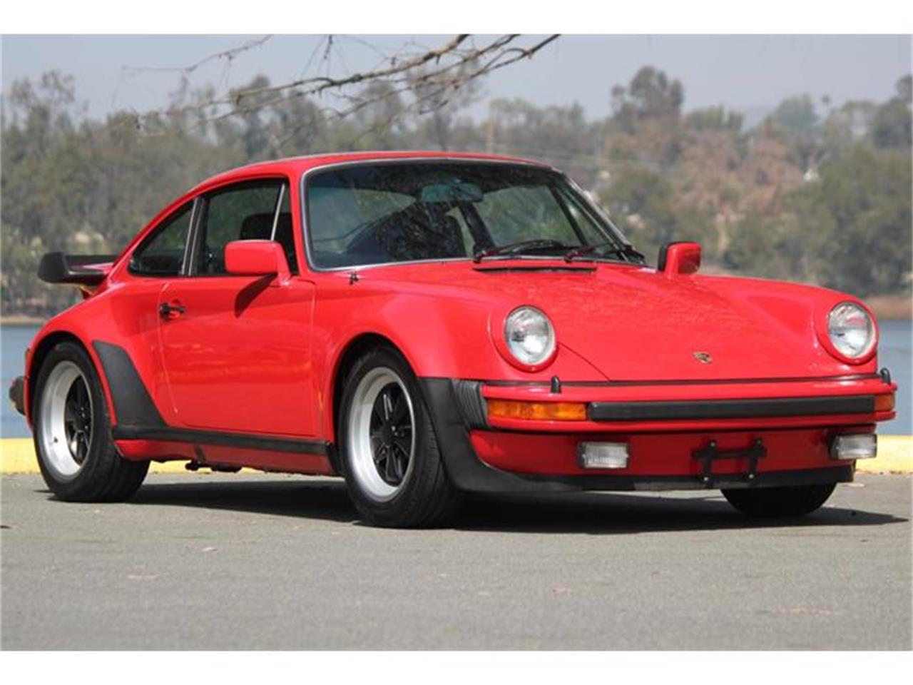 Large Picture of 1979 930 Turbo located in San Diego California - $139,500.00 - GOQB