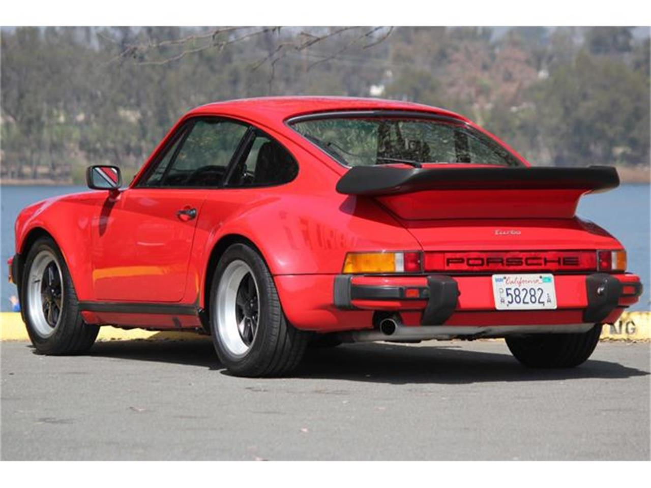 Large Picture of 1979 930 Turbo - $139,500.00 Offered by Precious Metals - GOQB