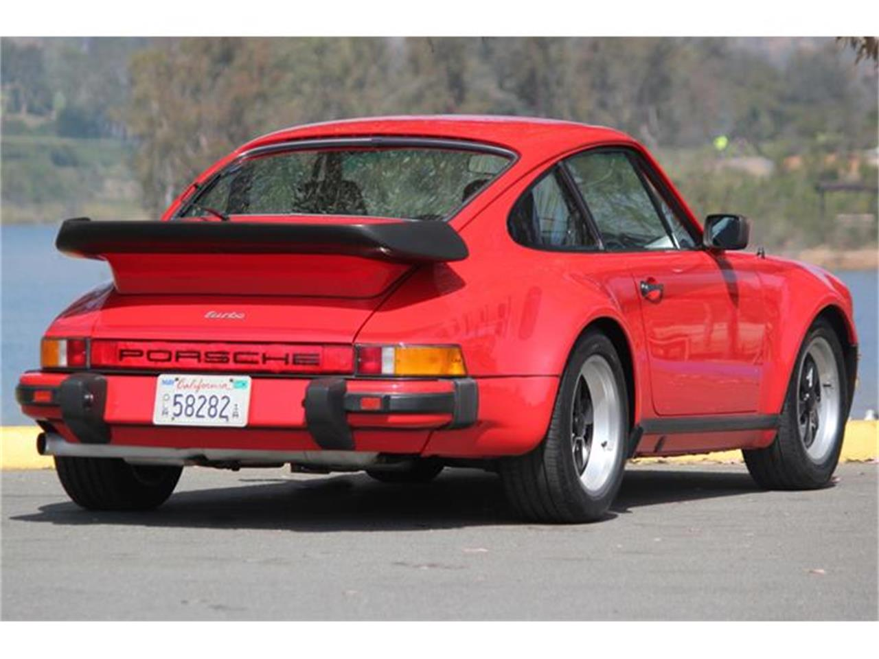 Large Picture of 1979 930 Turbo located in California - $139,500.00 Offered by Precious Metals - GOQB