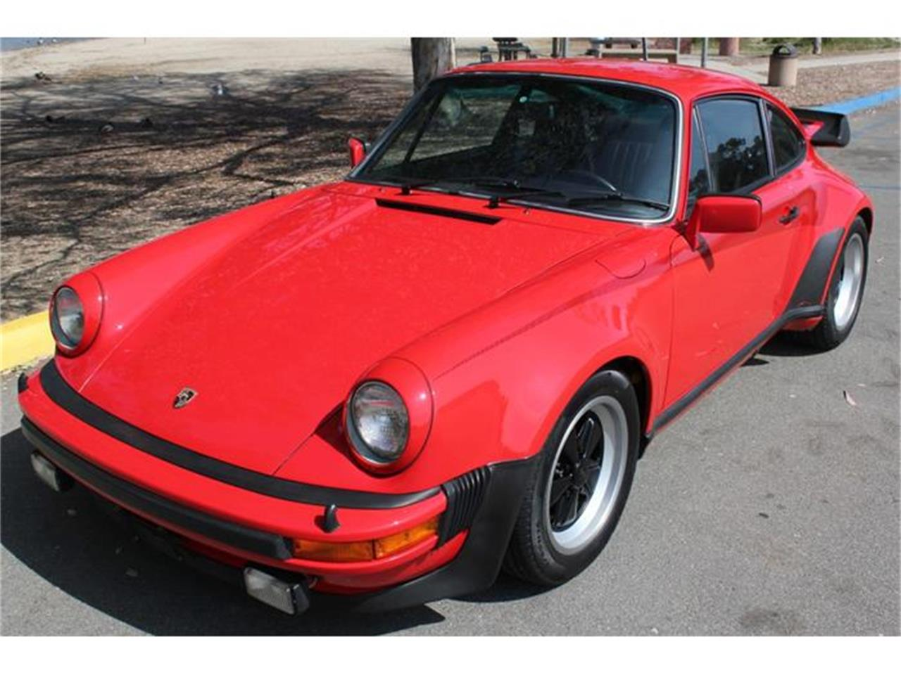 Large Picture of '79 Porsche 930 Turbo - $139,500.00 Offered by Precious Metals - GOQB