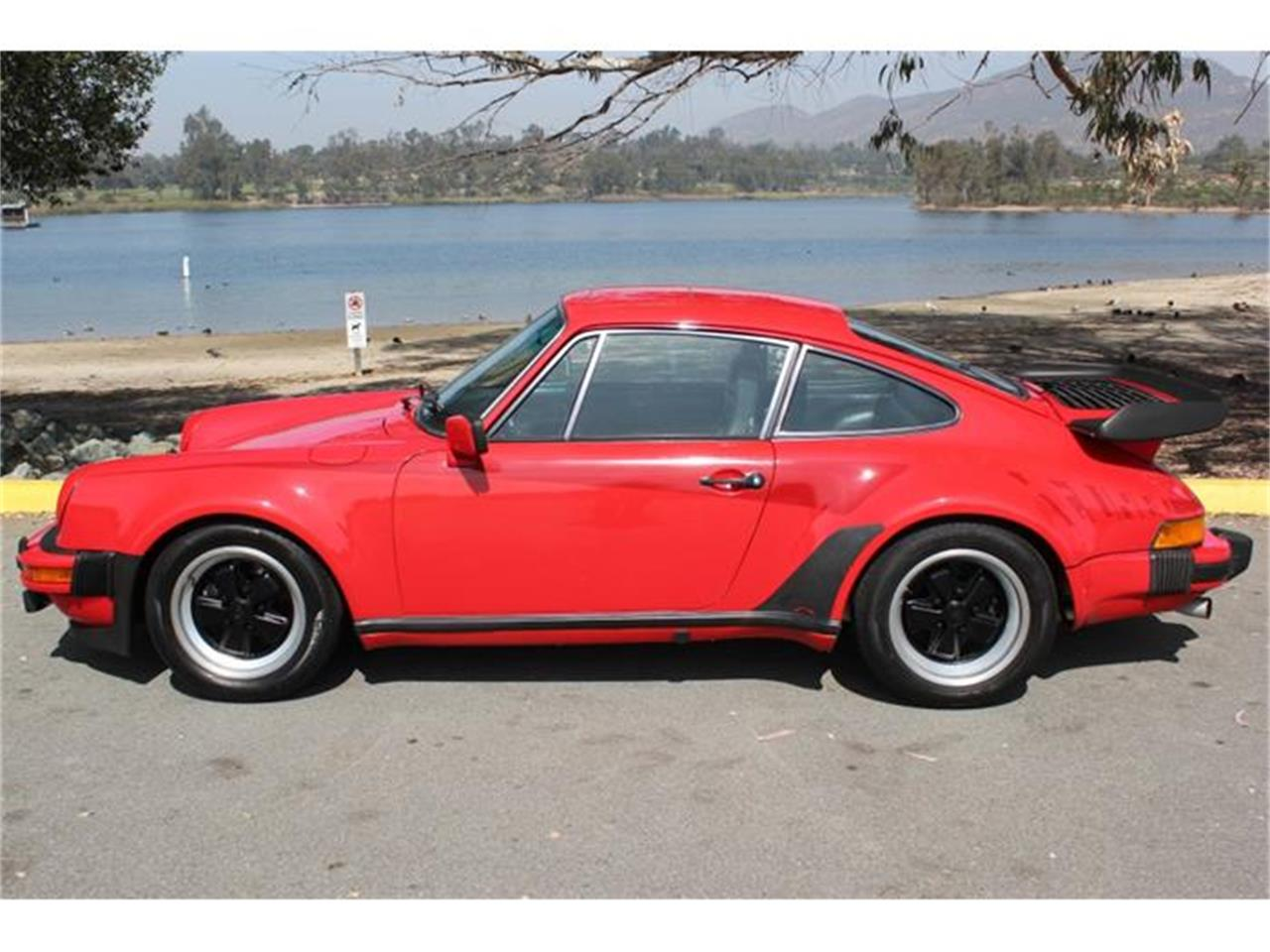 Large Picture of 1979 Porsche 930 Turbo located in San Diego California - $139,500.00 - GOQB