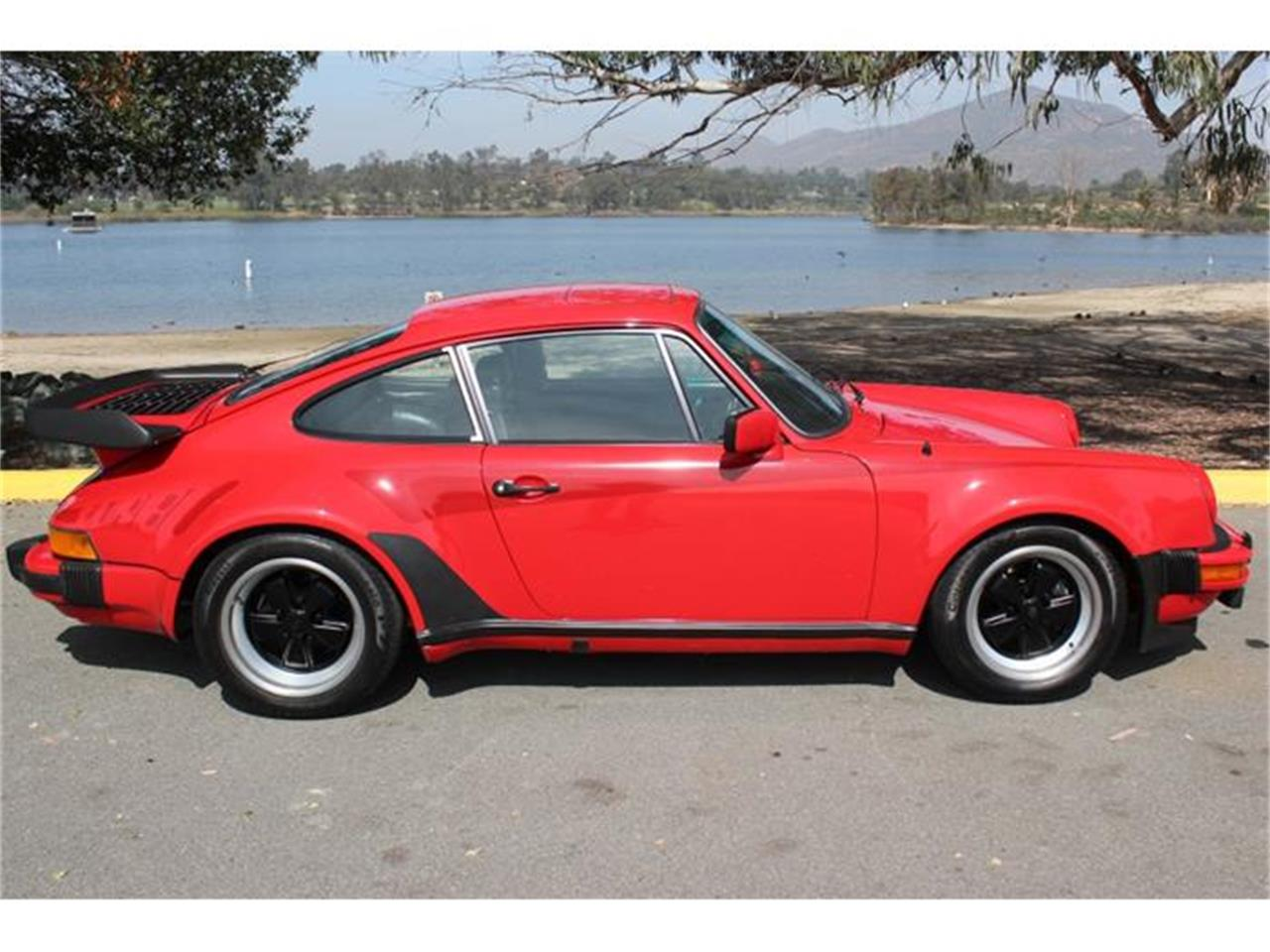 Large Picture of '79 930 Turbo located in San Diego California - $139,500.00 - GOQB