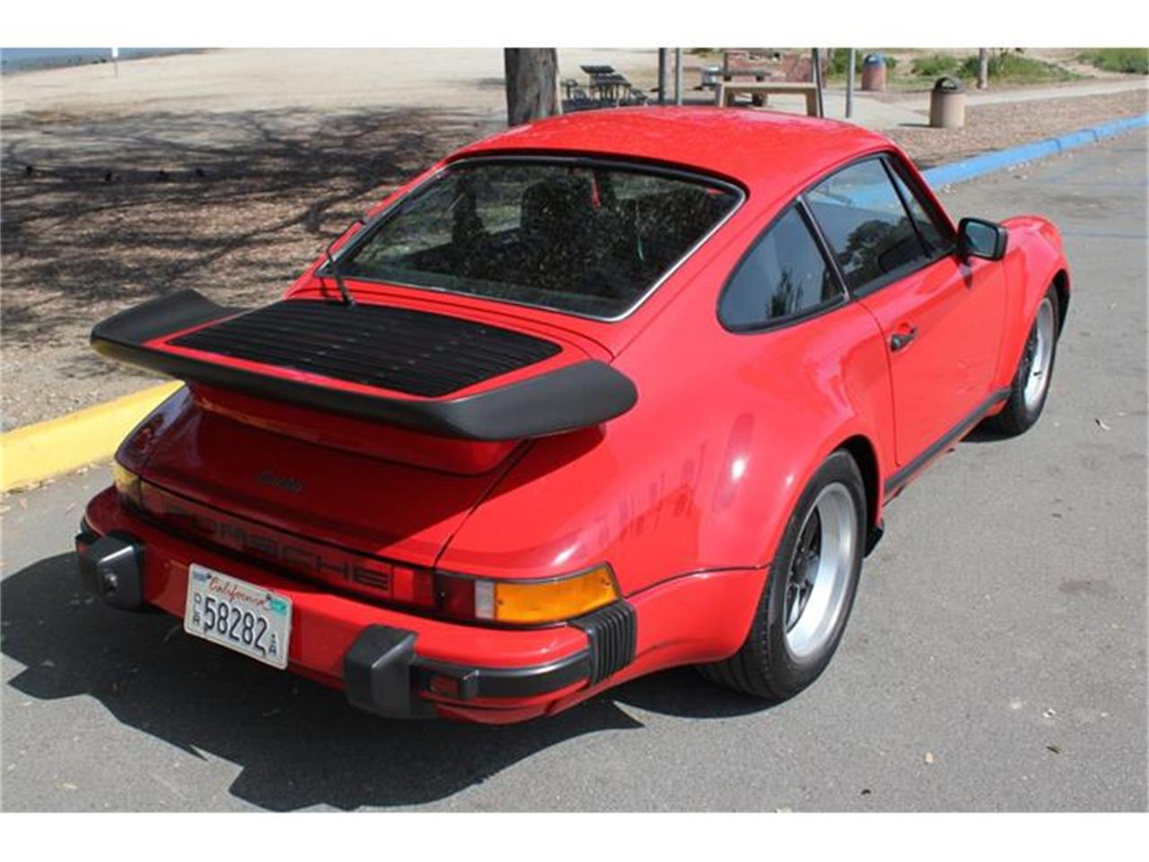 Large Picture of 1979 Porsche 930 Turbo located in San Diego California Offered by Precious Metals - GOQB