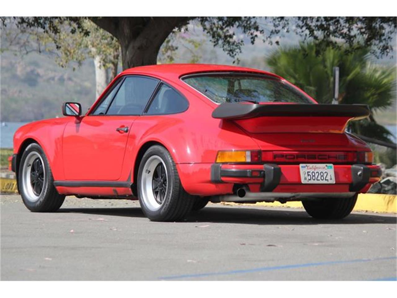 Large Picture of 1979 930 Turbo located in San Diego California - GOQB