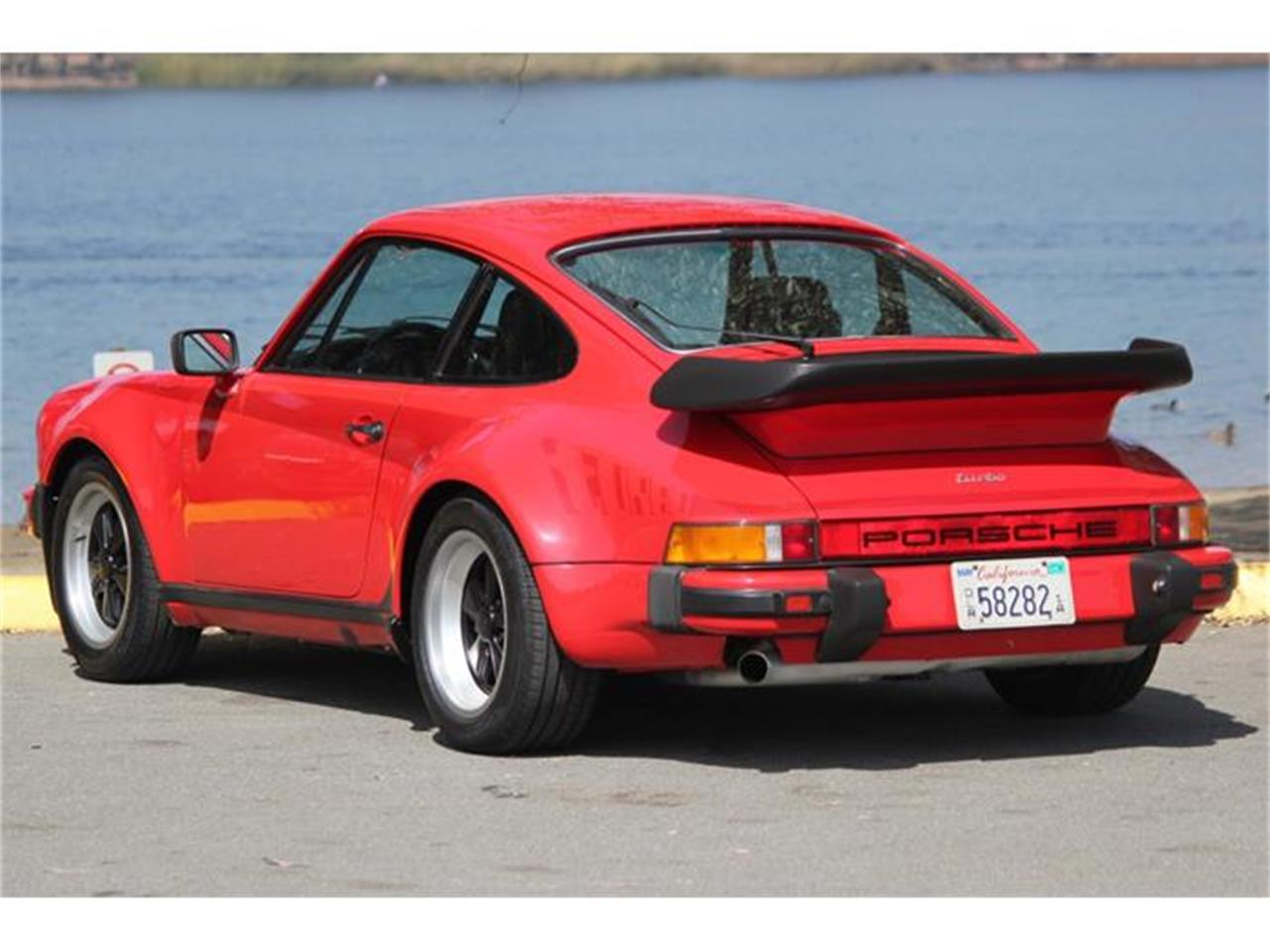 Large Picture of '79 Porsche 930 Turbo located in San Diego California - $139,500.00 - GOQB