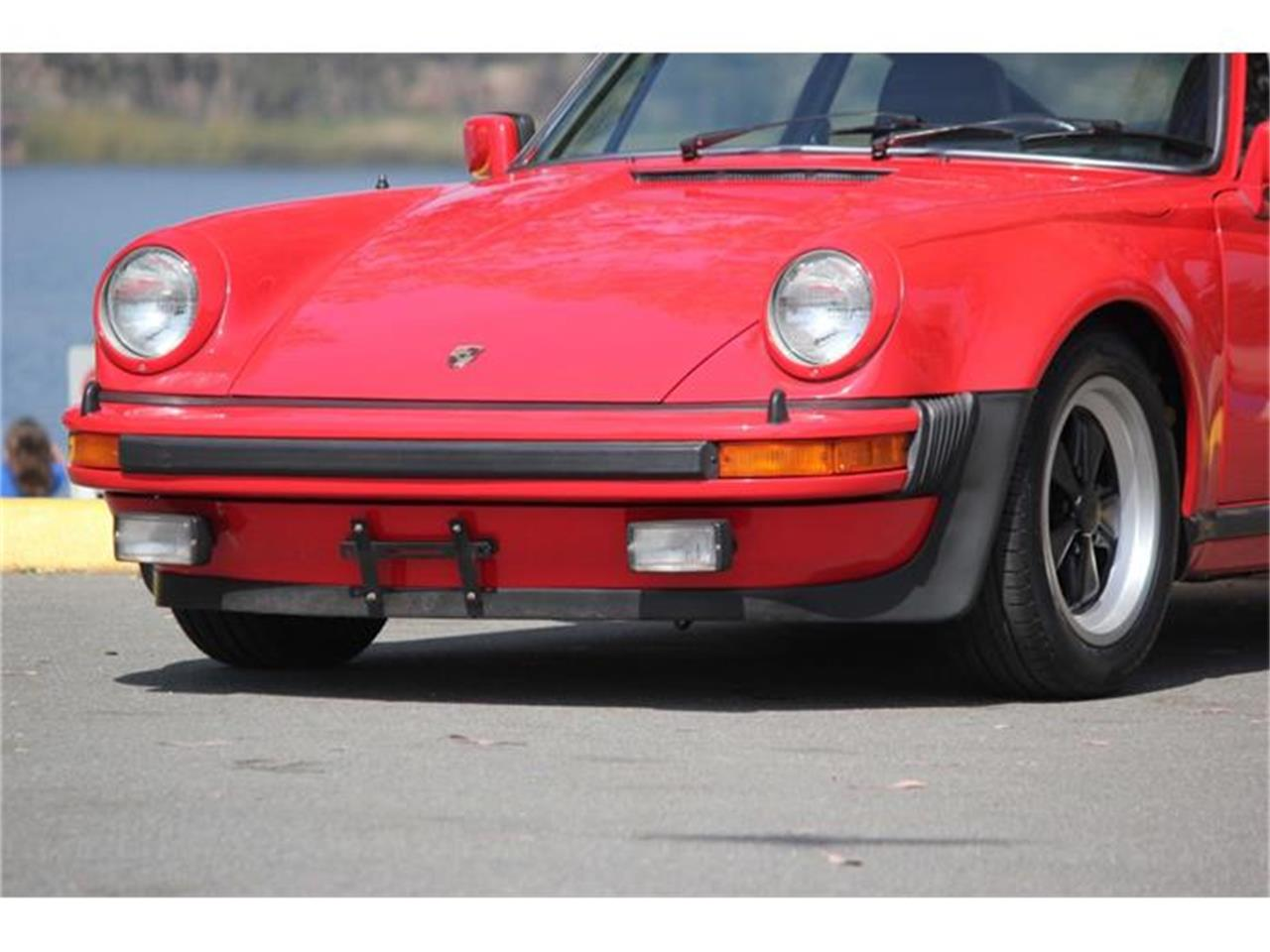 Large Picture of '79 Porsche 930 Turbo located in California - $139,500.00 Offered by Precious Metals - GOQB