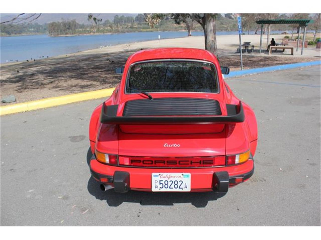 Large Picture of '79 Porsche 930 Turbo located in San Diego California - $139,500.00 Offered by Precious Metals - GOQB