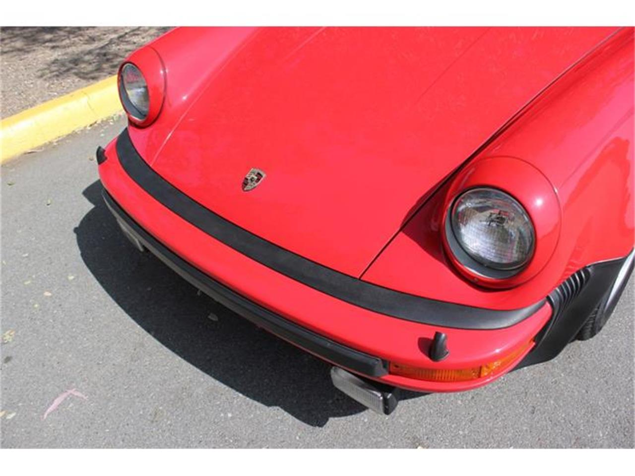Large Picture of 1979 930 Turbo - $139,500.00 - GOQB