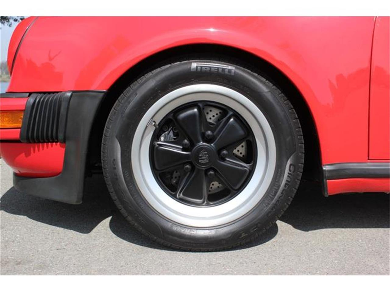 Large Picture of '79 930 Turbo located in California - $139,500.00 - GOQB