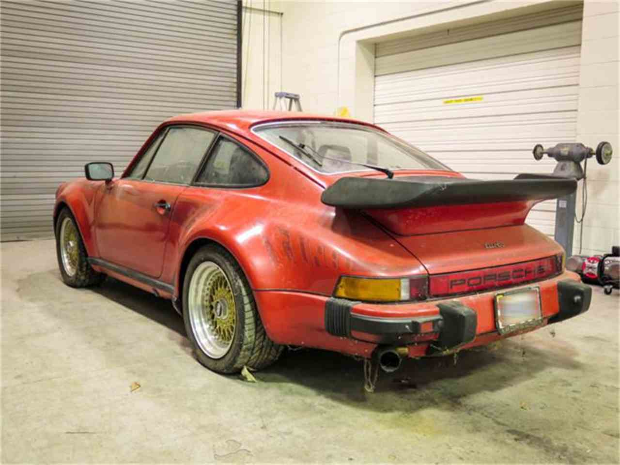 Large Picture of '79 930 Turbo - GOQB