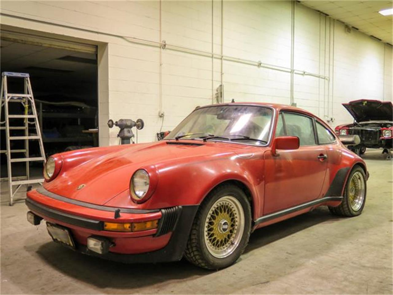Large Picture of '79 930 Turbo located in California - GOQB