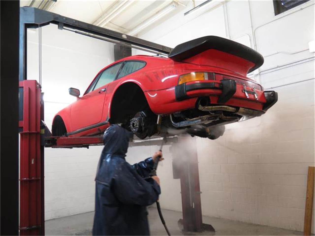 Large Picture of '79 Porsche 930 Turbo located in California Offered by Precious Metals - GOQB