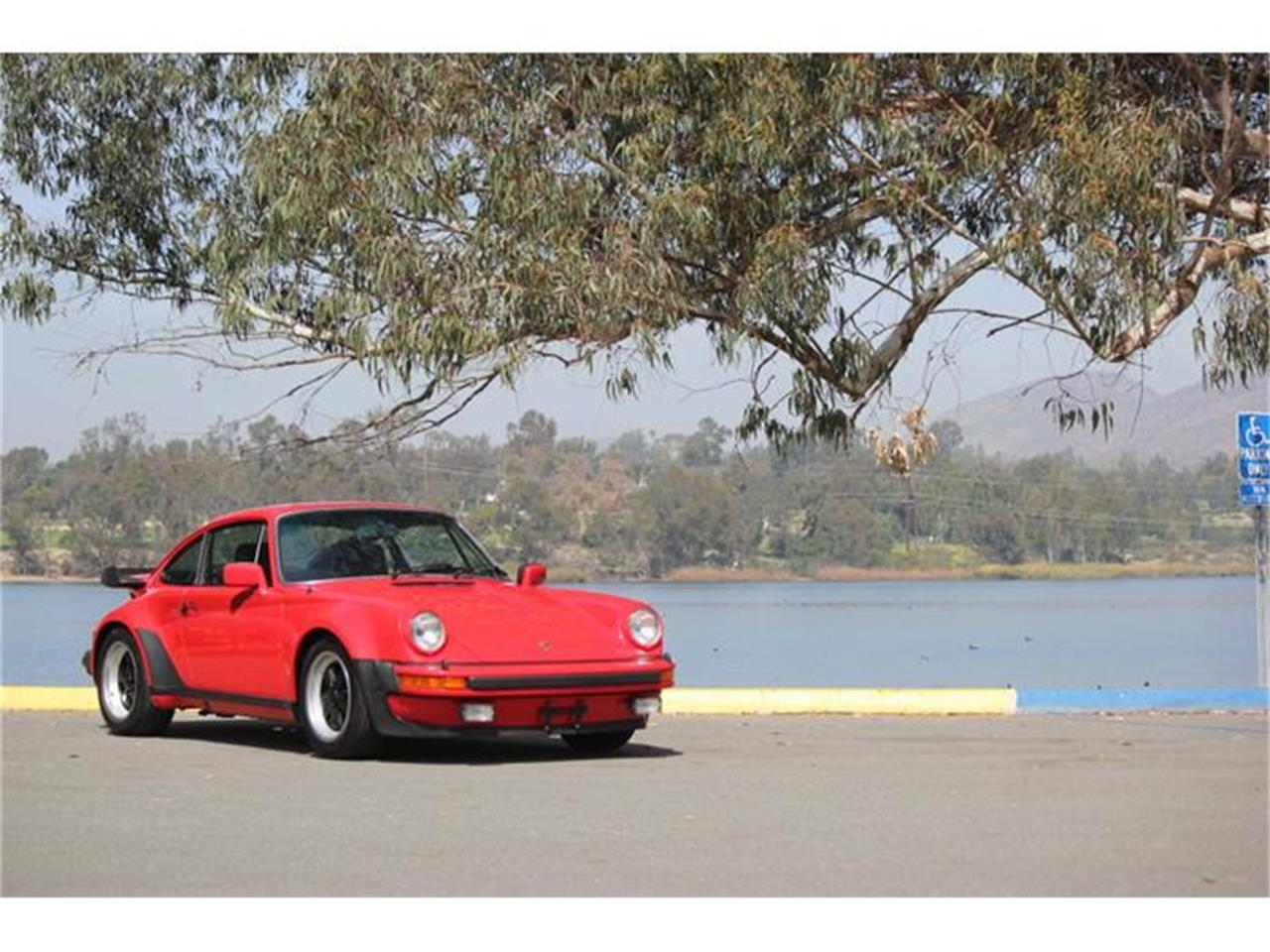 Large Picture of '79 930 Turbo - $139,500.00 - GOQB