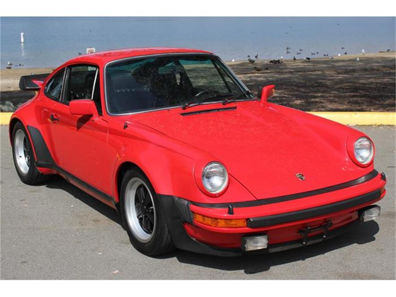 Large Picture of 1979 Porsche 930 Turbo Offered by Precious Metals - GOQB