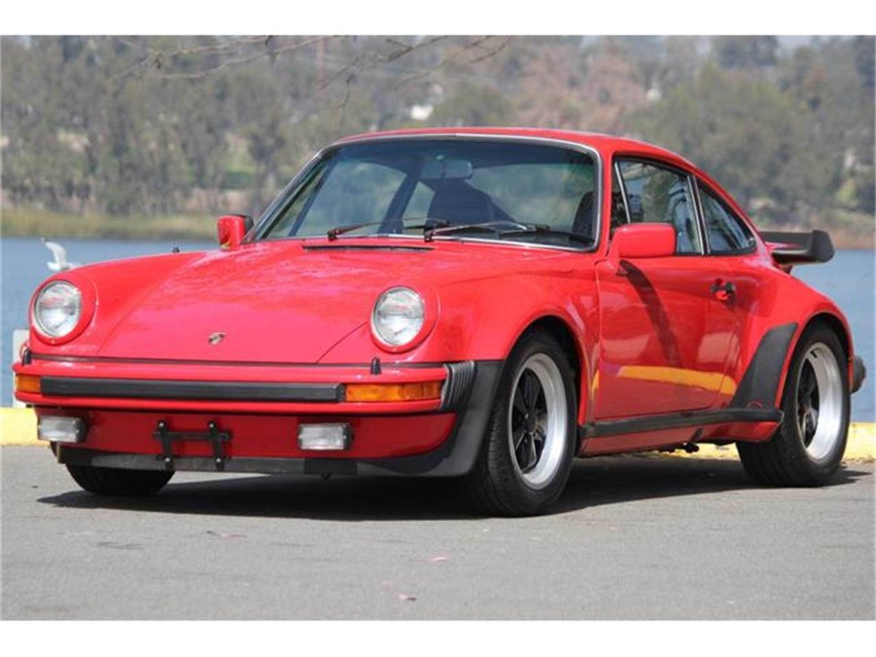Large Picture of '79 Porsche 930 Turbo Offered by Precious Metals - GOQB