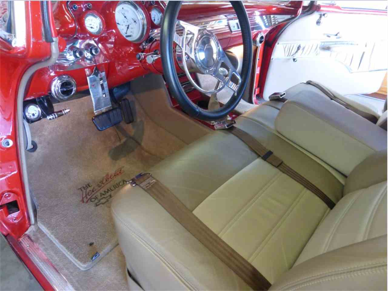 Large Picture of '57 Bel Air - GOQK