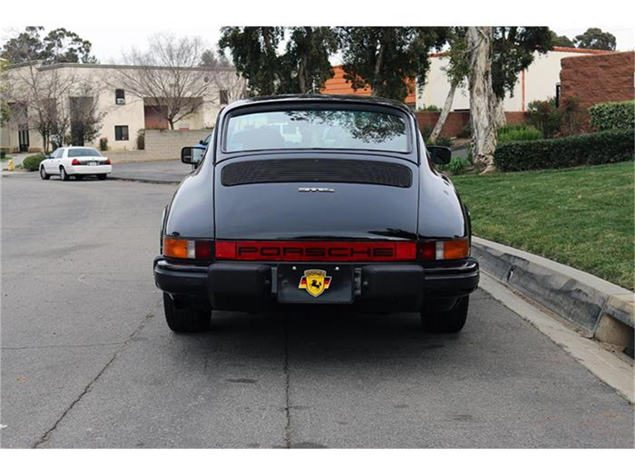 Large Picture of '76 911S - GOQL