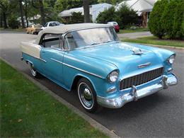 1955 Chevrolet Bel Air for Sale | ClassicCars.com | CC-778855