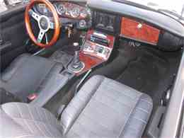 Picture of '73 MGB - GOZ3