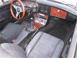 Picture of 1973 MGB located in Connecticut - $13,900.00 - GOZ3