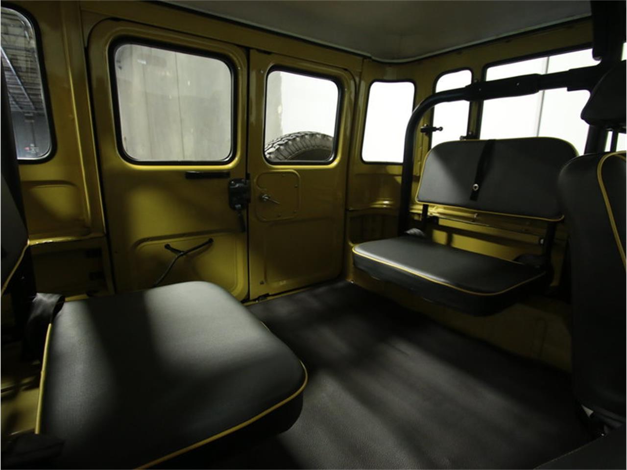 Large Picture of '79 BJ41 Land Cruiser - GP02