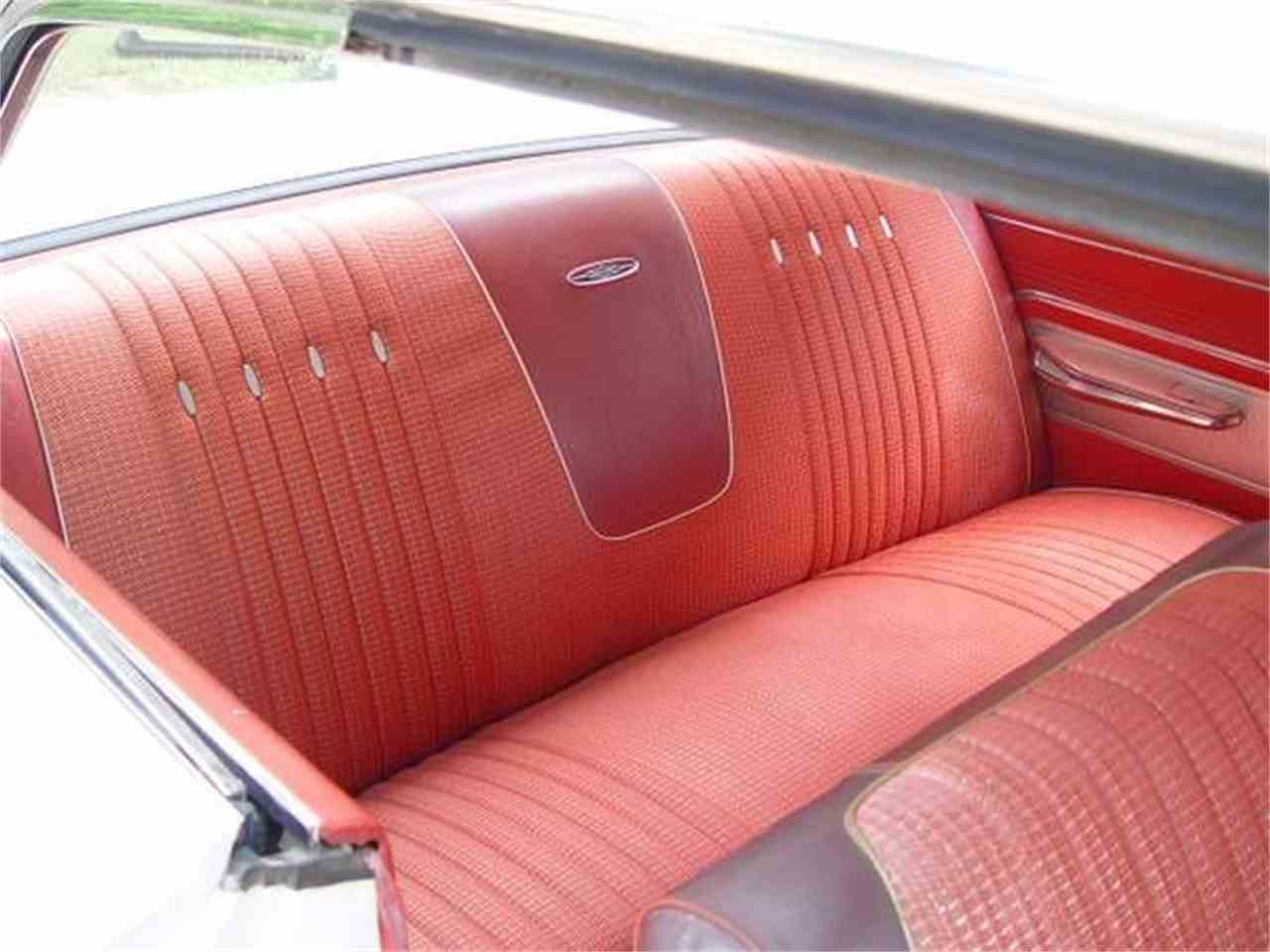 Large Picture of '63 Galaxie 500 - GP1W