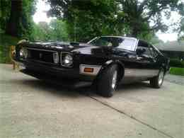 Picture of 1973 Mustang located in Cadillac Michigan - $18,995.00 Offered by Classic Car Deals - GP23