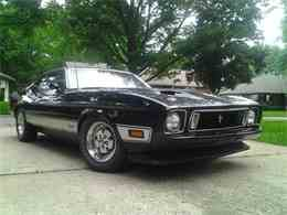 Picture of Classic '73 Mustang Offered by Classic Car Deals - GP23