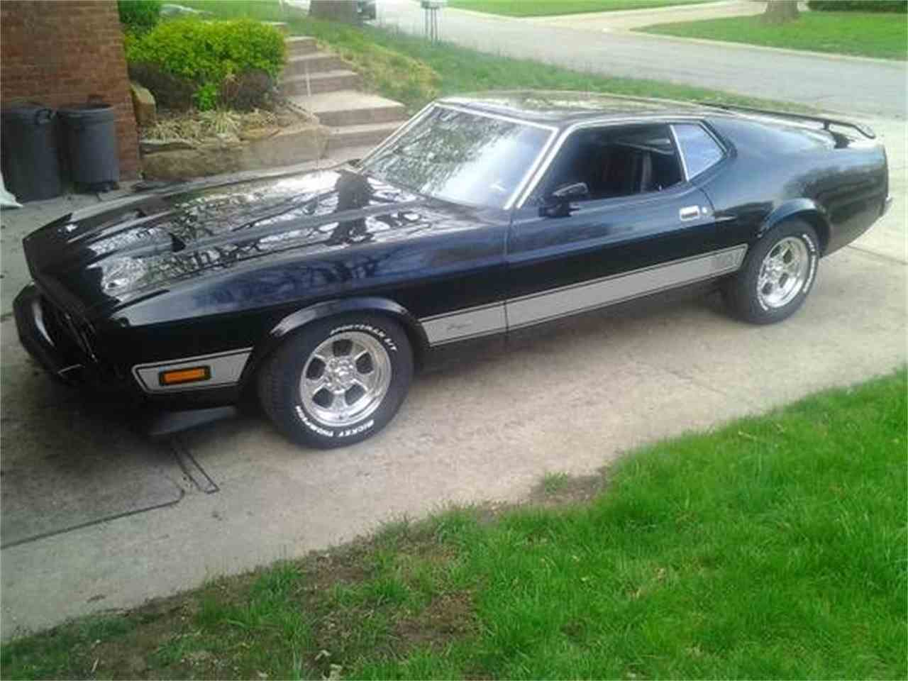 Large Picture of Classic '73 Mustang - $18,995.00 Offered by Classic Car Deals - GP23