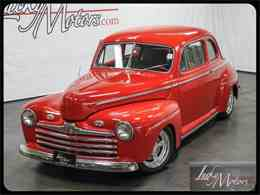 Picture of '46 Coupe - GITU