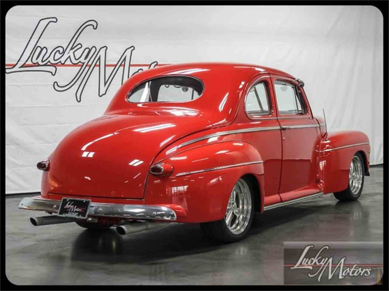 Large Picture of '46 Coupe - GITU