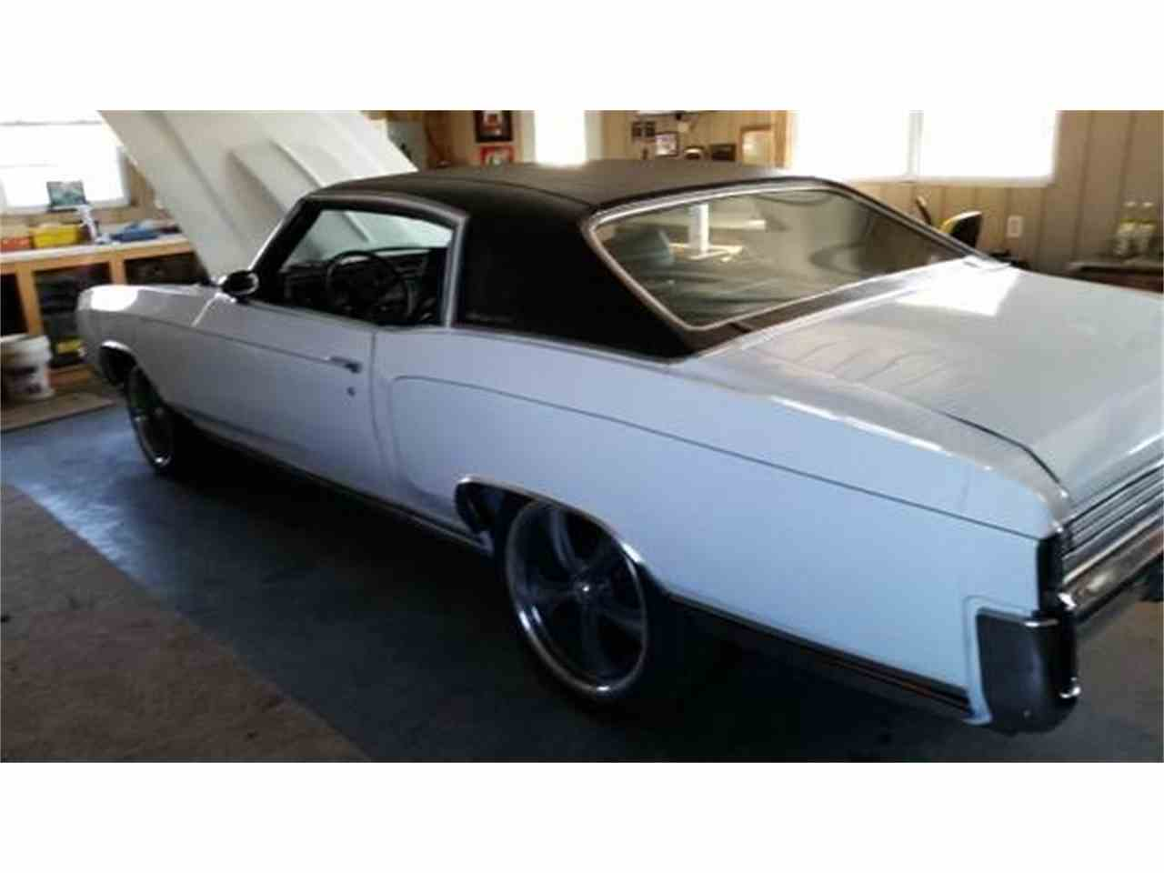 Large Picture of Classic 1972 Chevrolet Monte Carlo - $18,995.00 - GP2D
