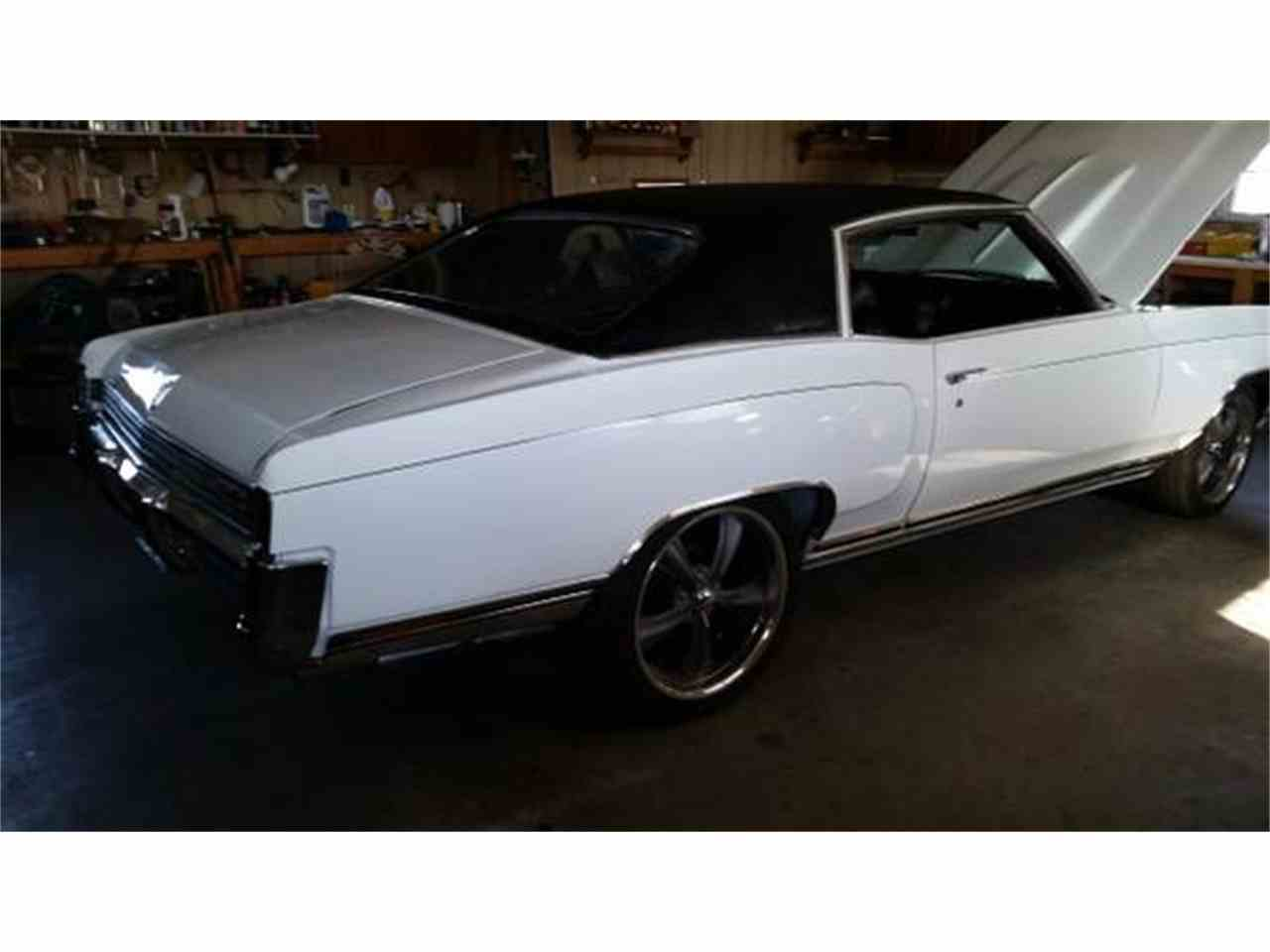 Large Picture of 1972 Chevrolet Monte Carlo Offered by Classic Car Deals - GP2D