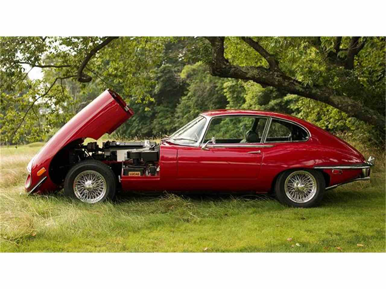 Large Picture of '69 E-Type - GP8Q