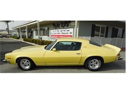 Picture of 1974 Camaro located in Redlands California - GP98