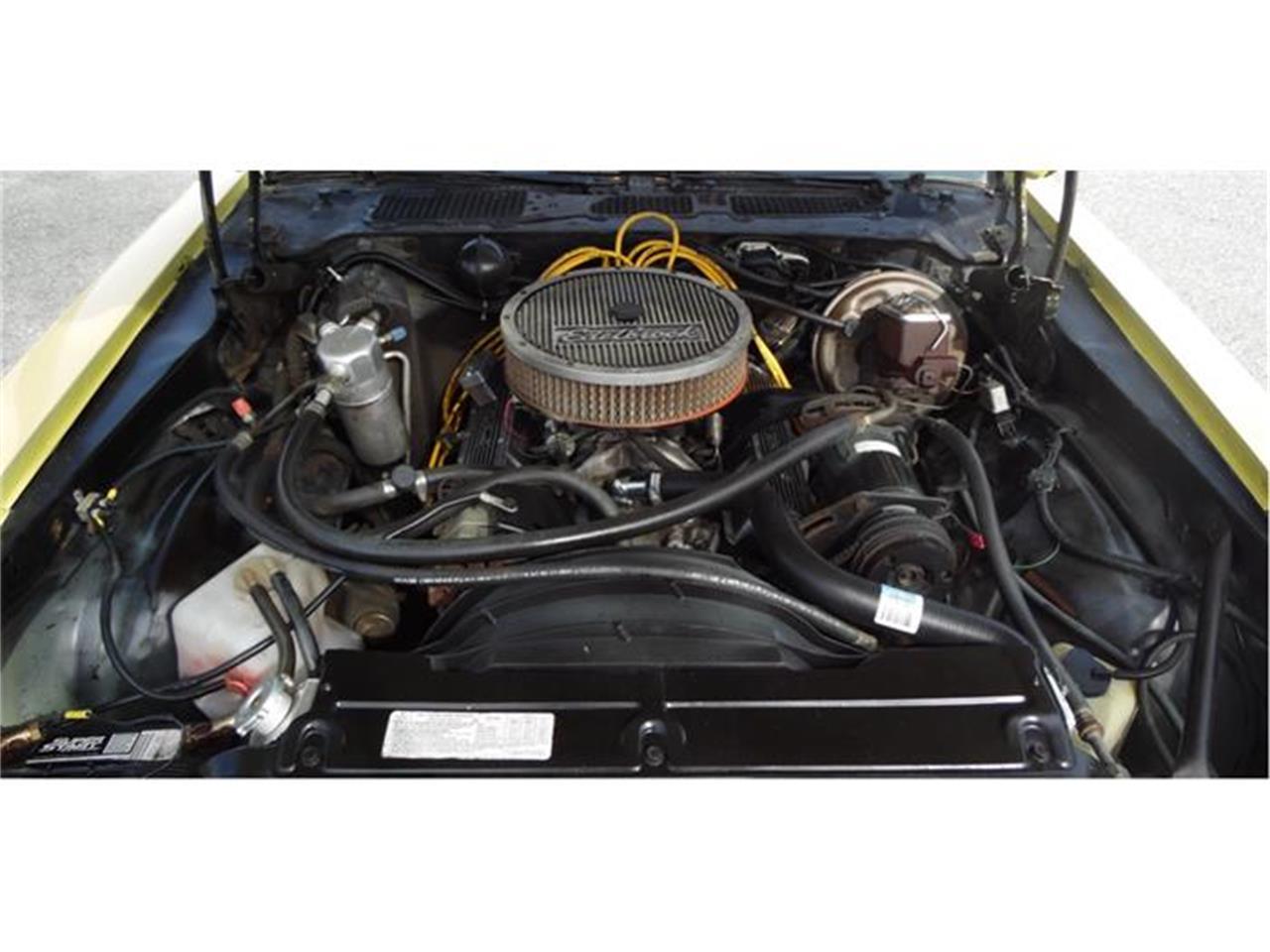 Large Picture of 1974 Chevrolet Camaro located in California - $9,995.00 - GP98