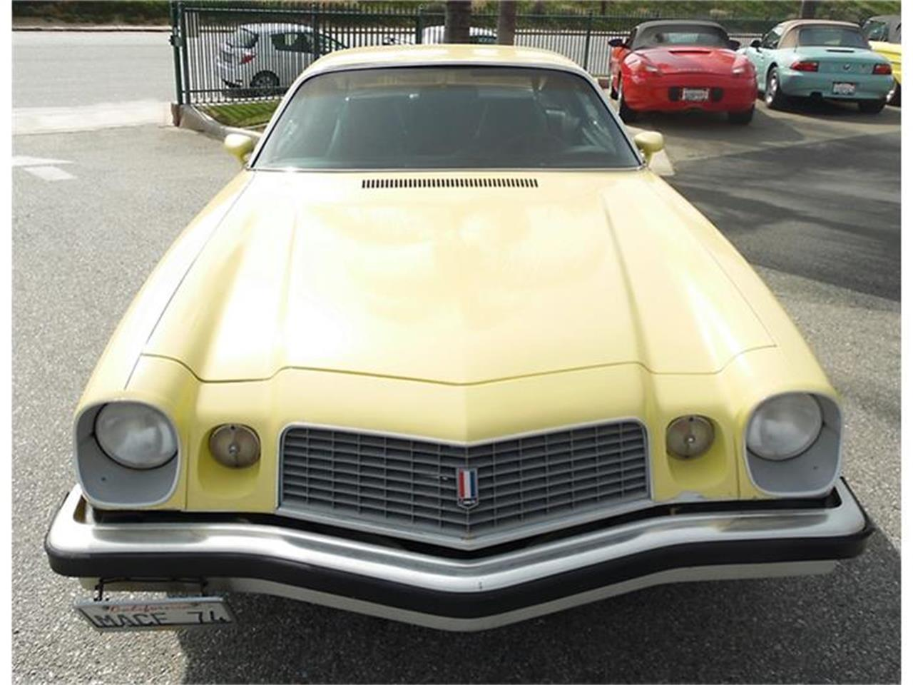 Large Picture of 1974 Chevrolet Camaro - $9,995.00 Offered by Play Toys Classic Cars - GP98