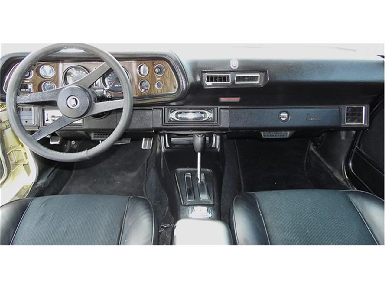 Large Picture of 1974 Camaro located in California - $9,995.00 Offered by Play Toys Classic Cars - GP98