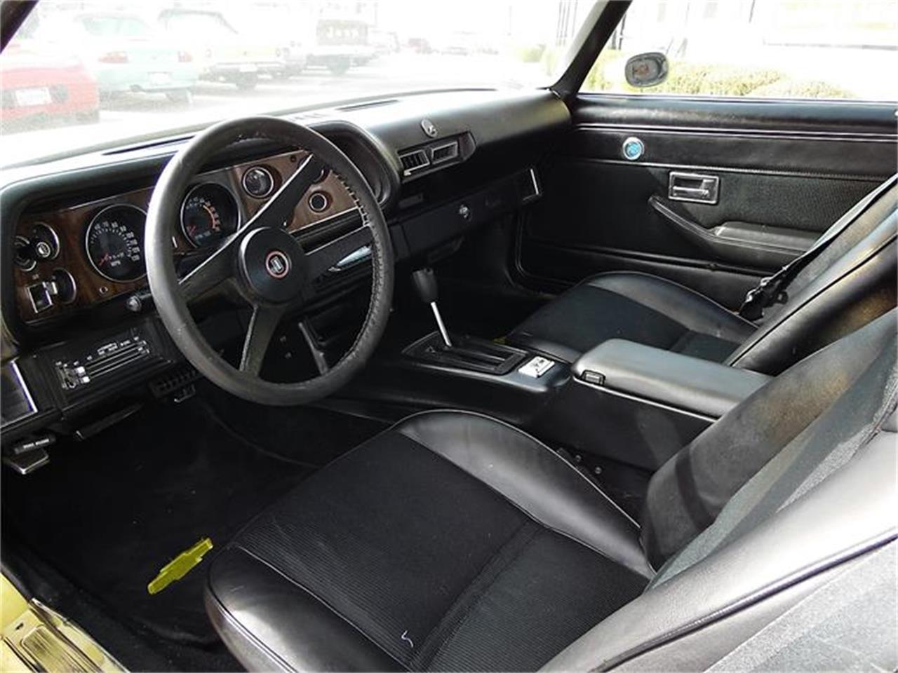 Large Picture of 1974 Camaro located in California - $9,995.00 - GP98