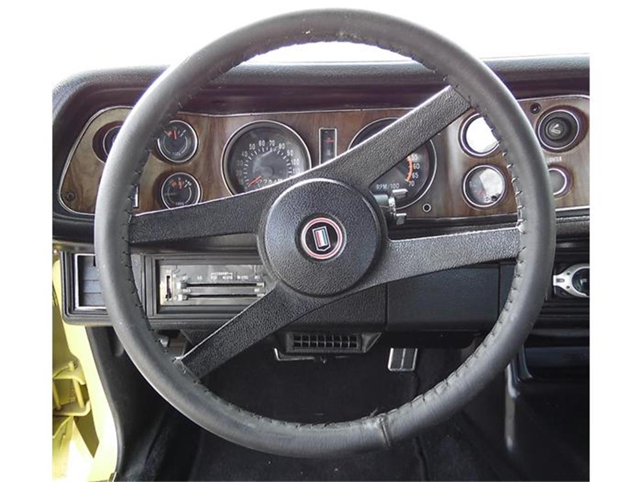 Large Picture of '74 Camaro located in Redlands California Offered by Play Toys Classic Cars - GP98