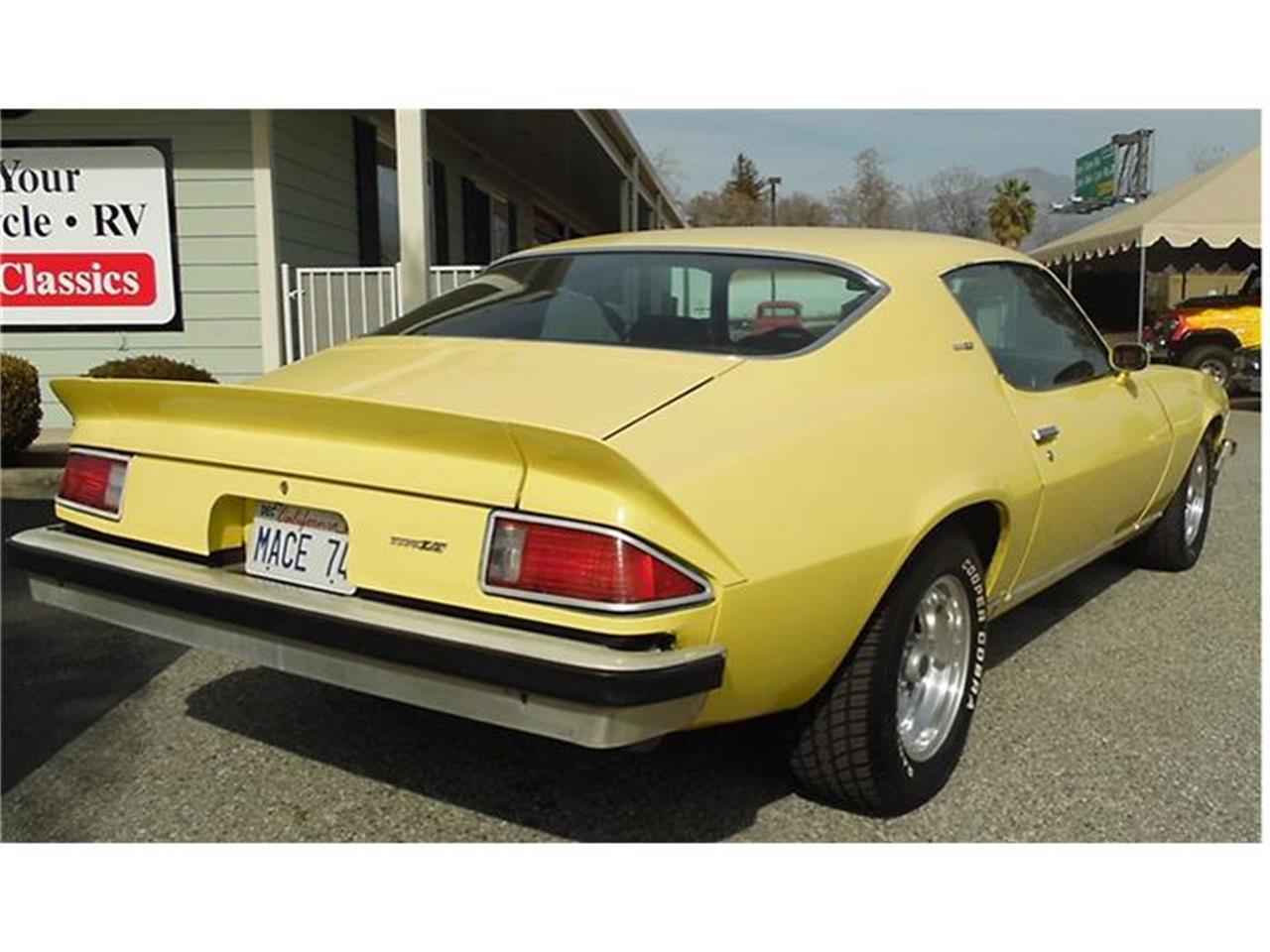 Large Picture of '74 Camaro located in California - $9,995.00 - GP98