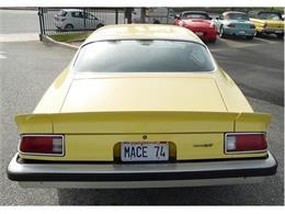 Picture of '74 Chevrolet Camaro located in California - $9,995.00 - GP98