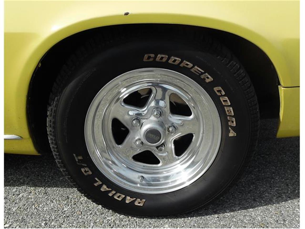 Large Picture of 1974 Chevrolet Camaro - $9,995.00 - GP98