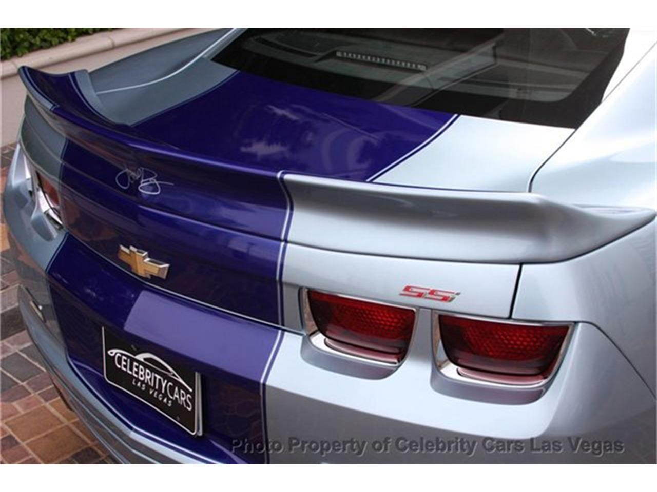 Large Picture of '10 Camaro - GPCW