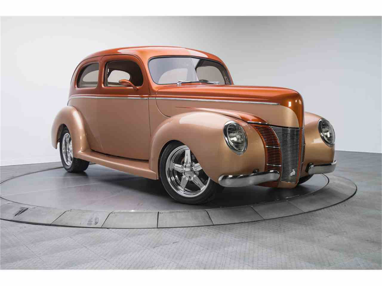 Large Picture of '40 Sedan - GPDO