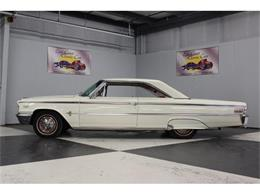 Picture of '63 Galaxie 500 located in Lillington North Carolina - GPFN